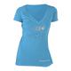 Womens Turquoise Lush T-Shirt
