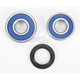 Rear Wheel Bearing Kit - A25-1237