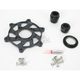 Black Front Rotor Attachment Kit - 2FC-4071