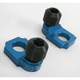 Blue Axle Block Sliders - DRAX-101-BL