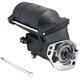 Hi-Performance Starter Motor - 1.6 Kilowatt - 2110-0074