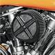 Black XXX Air Cleaner Assembly - BA-2374-00B