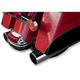 Super Saver 4 in. Straight-Cut Slip-On Mufflers - KW02010009C