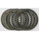 Steel Clutch Plates - 1131-0518