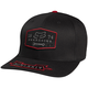 Red Dissident Flex-Fit Hat