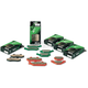 Sintered Metal Brake Pads - VD427JL