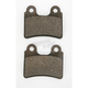 Front or Rear Extreme Performance Brake Pads - FA303X