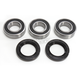 Rear Wheel Bearing Kit - 301-0287