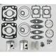 Piston Kit - 66.5mm Bore - SK1331