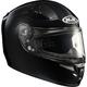 Black RPS-10 Helmet