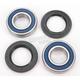 Rear Wheel Bearing Kit - A25-1158
