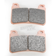 GPFA Race Sintered Metal Brake Pads - GPFA390HH