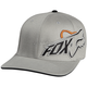 Grey Constant Shift Flex-Fit Hat