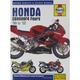Motorcycle Repair Manual - 3911