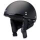 Cruise Outlaw Flat Black Helmet