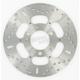 Pro-Lite Brake Rotor - MD802