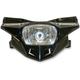 Black Lower Stealth Headlight - PF01714-001