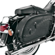 Rivet Futura 2000 Detachable Slant Saddlebags - 8810RP