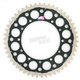 Black TwinRing Heavy-Duty Sprocket - 1120-520-50GPBK