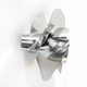 Concord Impeller - 13/22 Degree - YSCD1322