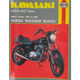 Motorcycle Repair Manual - 281