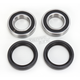 Front Wheel Bearing Kit - 101-0171