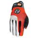Red Sahara Gloves