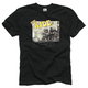 Black Dig It T-Shirt