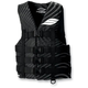 Black/Gray Hydro Vest