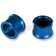 Front Blue Wheel Spacers - FWS101