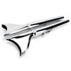 Chrome Drag Pipe Sharktail 2 1/2 in. Blueproof Slip-Ons - HD00093