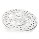 Savage One-Piece Brake Rotor - ZSS115-85C
