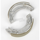Standard Kevlar Non-Asbestos Brake Shoes - VB223