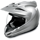 Silver Variant Helmet