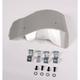Aluminum Skid Plate - 0506-0149