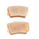 Long-life Sintered R-Series Brake Pads - FA463R