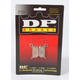 Standard Sintered Metal Brake Pads - DP924