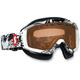 Hustle Snowcross Goggles - 2177843609108