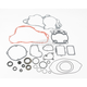 Complete Gasket Set with Oil Seals - M811583