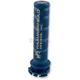 Blue Tuberider Aluminum Throttle Tube - YZFTT