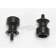 Swingarm Spool Sliders - SAS-15BK