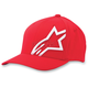 Red/White Corp Shift 2 Hat