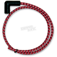 Red Plug Wire Kit - 8MMRED