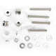 Saddlebag Mounting Hardware Kit - 3435