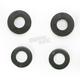 Hybrid Footpeg Spacers - 1620-1124