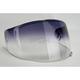 Gradient Black CW-1 Shield for Shoei Helmets - 0213-9150-00