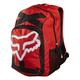 Orange Flame Ripper Backpack - 07497-104-NS