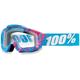 90s Galore Accuri Goggles w/Clear Lens - 50200-056-02