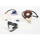 100W DC Electrical System - SR-8313