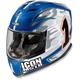 Airframe Team Gixxer Helmet